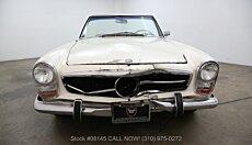 1966 Mercedes-Benz 230SL for sale 100858302