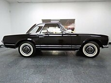 1966 Mercedes-Benz 230SL for sale 100813950