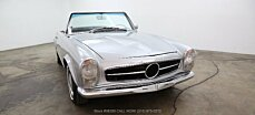 1966 Mercedes-Benz 230SL for sale 100872292