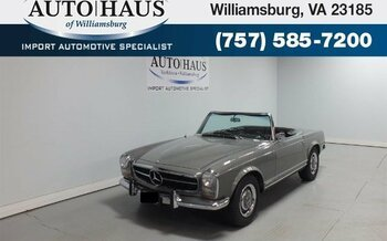 1966 Mercedes-Benz 230SL for sale 100886872
