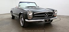 1966 Mercedes-Benz 230SL for sale 100886978