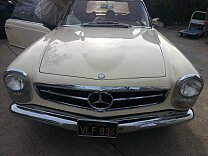 1966 Mercedes-Benz 230SL for sale 100888237