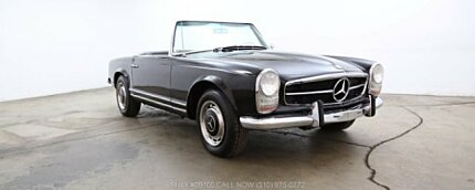 1966 Mercedes-Benz 230SL for sale 100931741