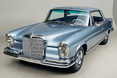1966 Mercedes-Benz 250SE for sale 100733919