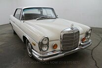 1966 Mercedes-Benz 250SE for sale 100742395