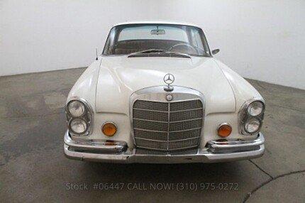 1966 Mercedes-Benz 250SE for sale 100742395