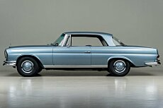 1966 Mercedes-Benz 250SE for sale 100791426
