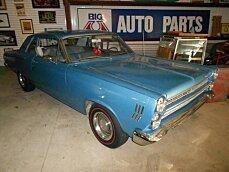 1966 Mercury Comet for sale 100804787