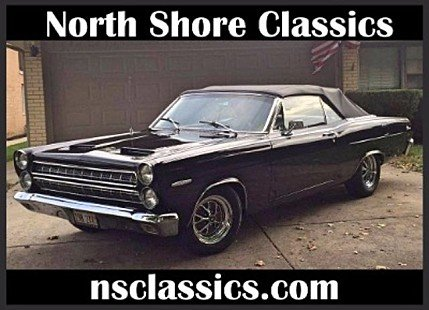 1966 Mercury Comet for sale 100843084