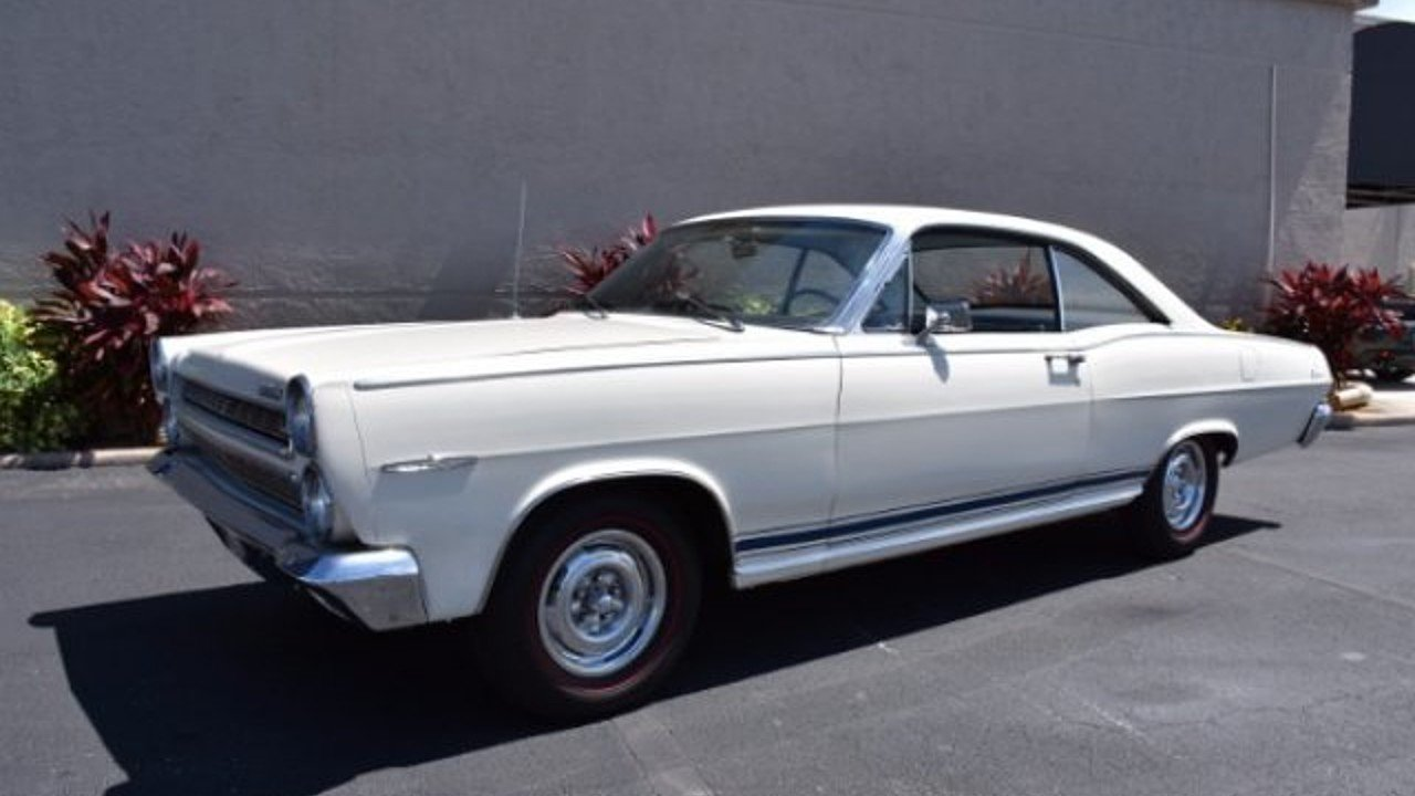 1966 Mercury Comet for sale 100904497