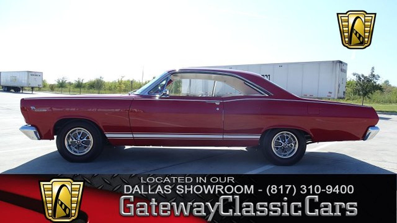 1966 Mercury Comet for sale near O Fallon, Illinois 62269 - Classics ...
