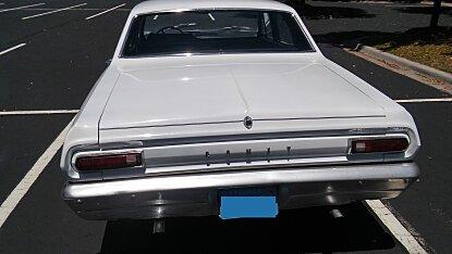 1966 Mercury Comet for sale 100767123