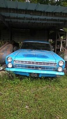 1966 Mercury Comet for sale 100877656