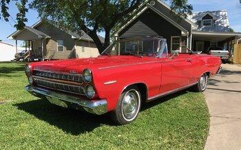 1966 Mercury Comet for sale 100915321