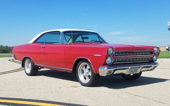 1966 Mercury Comet Caliente  for sale 101029339