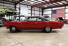 1966 Mercury Cyclone for sale 100995922