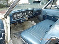 1966 Mercury Montclair for sale 100809930