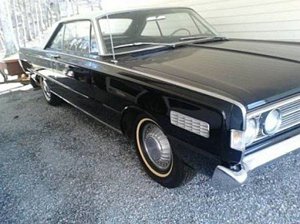 1966 Mercury Montclair for sale 100828074