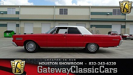 1966 Mercury Montclair for sale 100921247