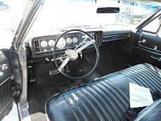 1966 Mercury Monterey for sale 100748419