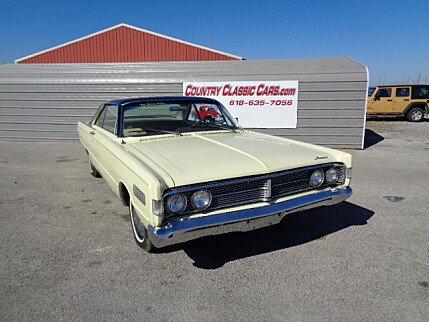 1966 Mercury Monterey for sale 100917429