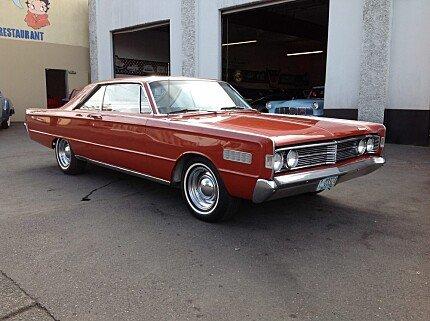 1966 Mercury Monterey for sale 100974621