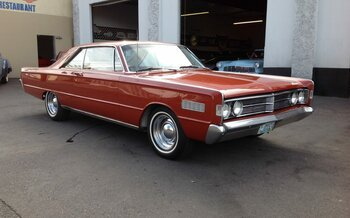 1966 Mercury Monterey for sale 100974621