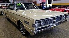 1966 Mercury Monterey for sale 100986993