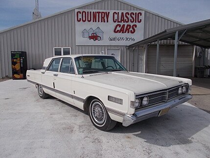 1966 Mercury Parklane for sale 100754207