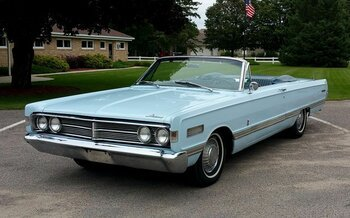 1966 Mercury Parklane for sale 100791232