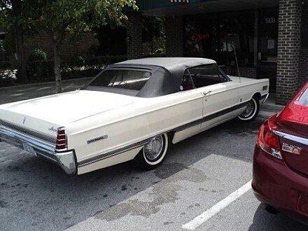 1966 Mercury Parklane for sale 100807805