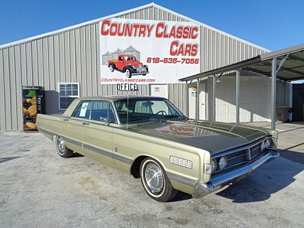 1966 Mercury Parklane for sale 100953030