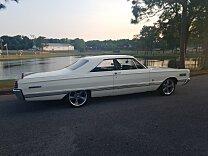 1966 Mercury Parklane for sale 100983527
