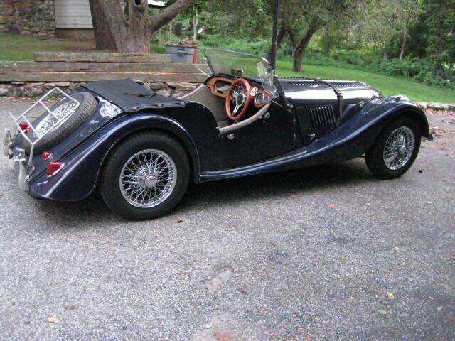 1966 Morgan Other Morgan Models Import Classics Car 100762747 33fa635cabd1e39ac8527a335b824c02?w=1280&h=720&r=thumbnail&s=1 1966 morgan other morgan models for sale near stratford morgan 4/4 fuse box at creativeand.co