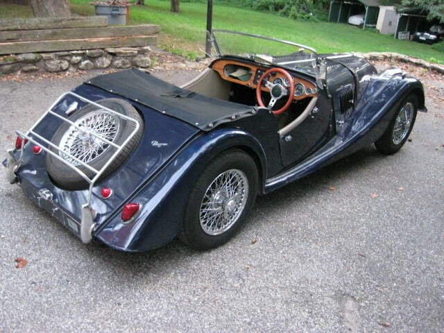 1966 Morgan Other Morgan Models Import Classics Car 100762747 39f691fb9cd976856b922681139ec605?w=1280&h=720&r=thumbnail&s=1 1966 morgan other morgan models for sale near stratford morgan 4/4 fuse box at fashall.co