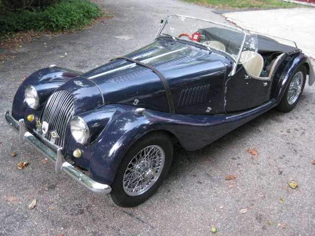 1966 Morgan Other Morgan Models Import Classics Car 100762747 d62e349ad0b134a3e5cd998f4310e608?w=1280&h=720&r=thumbnail&s=1 1966 morgan other morgan models for sale near stratford morgan 4/4 fuse box at eliteediting.co