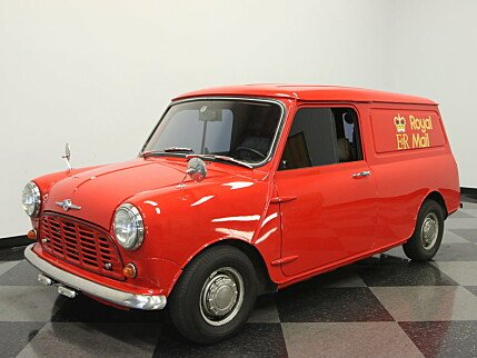 1966 Morris Mini for sale 100798917