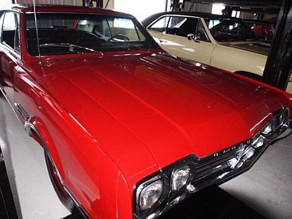 1966 Oldsmobile 442 for sale 100020733