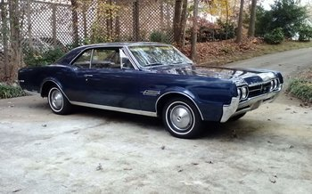 1966 Oldsmobile 442 for sale 100768464