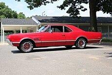 1966 Oldsmobile 442 for sale 100777545
