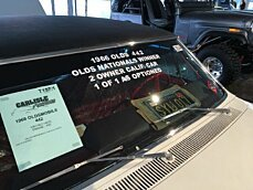 1966 Oldsmobile 442 for sale 100864602