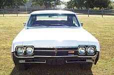 1966 Oldsmobile 442 for sale 100849598
