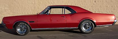 1966 Oldsmobile 442 for sale 100880562