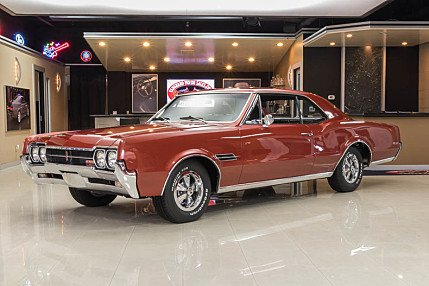 1966 Oldsmobile 442 for sale 100889343