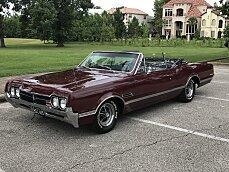 1966 Oldsmobile 442 for sale 100893813