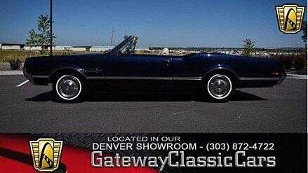 1966 Oldsmobile 442 for sale 100909790