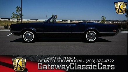 1966 Oldsmobile 442 for sale 100933326