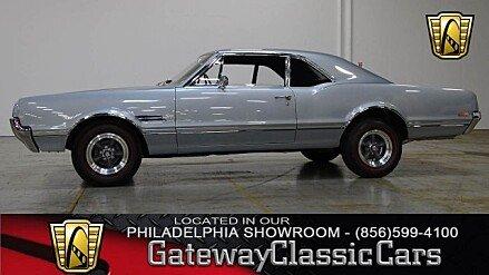 1966 Oldsmobile 442 for sale 100934370