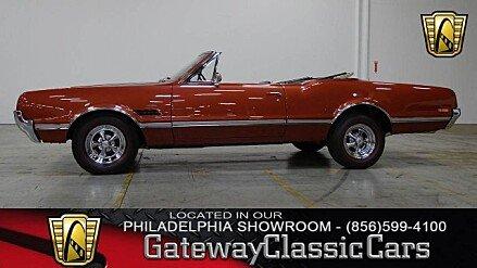 1966 Oldsmobile 442 for sale 100964916