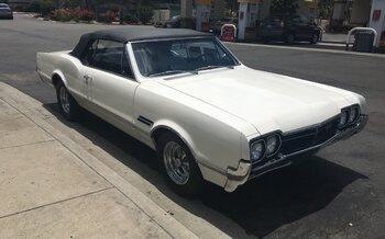 1966 Oldsmobile 442 for sale 100988819